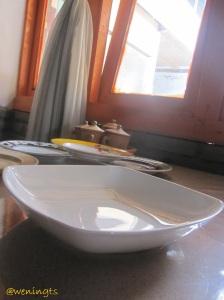Ini yang beli di  Mbak Dwi, ada 3 buah lagi yang kayak gini. Simpel tapi bentuknya cantik.