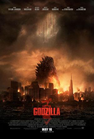 Gara - Gara Godzilla