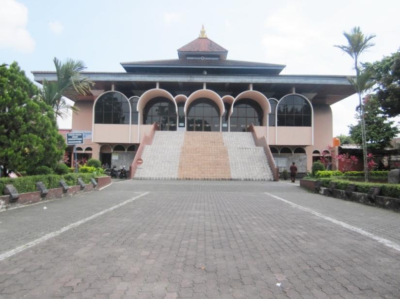 Masjid Jami' Wonosobo