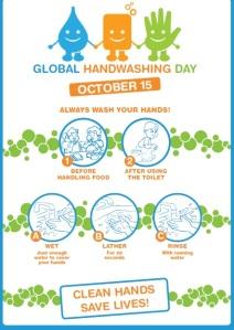 global-handwashing-day-poster